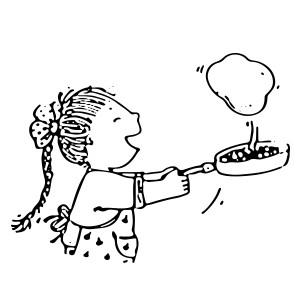 Pannenkoekenfeest